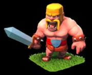 فیلم clash of clans